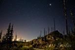 Mount Saint Helens Monument
