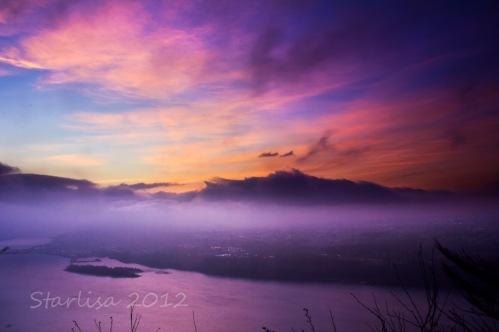 Sunrise in the Gorge_8059-1