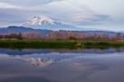 November Lennies at the Lake