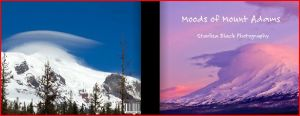 Moods of Mount Adams_cover