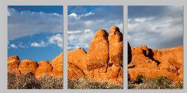 ArchesPark8522 triptych - Copy