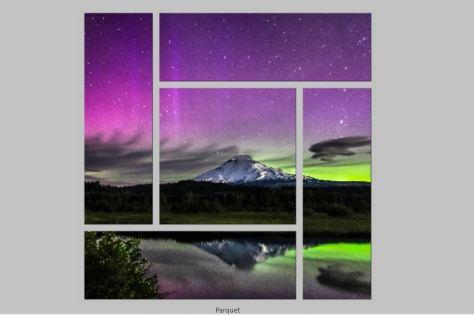 AuroraParquetTriptych