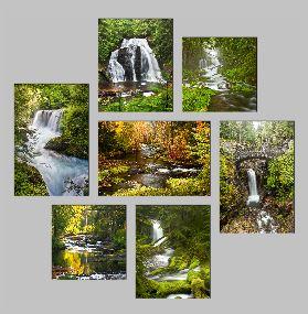 Waterfalls FlagstoneTriptych2 - Copy