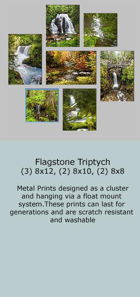 Waterfalls FlagstoneTriptych4 - Copy