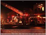 Fire Calendar April