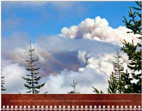 Fire Calendar May