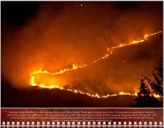 Fire Calendar June