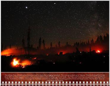 Fire Calendar July
