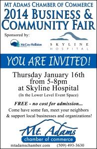 2014 Business & Community Fair (1)