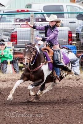 Ketchum Kalf Rodeo 7076