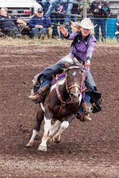 Ketchum Kalf Rodeo 7080