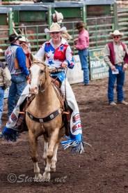Ketchum Kalf Rodeo 7098