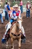 Ketchum Kalf Rodeo 7099