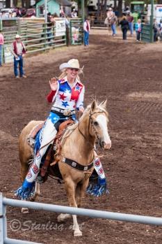 Ketchum Kalf Rodeo 7101