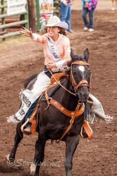 Ketchum Kalf Rodeo 7111