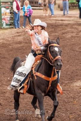 Ketchum Kalf Rodeo 7112
