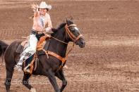 Ketchum Kalf Rodeo 7113