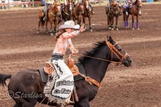 Ketchum Kalf Rodeo 7115