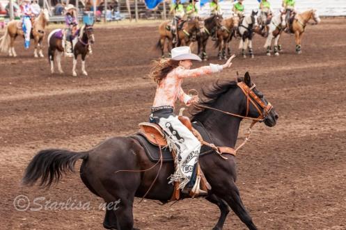 Ketchum Kalf Rodeo 7117