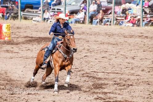 Ketchum Kalf Rodeo 7692