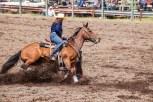 Ketchum Kalf Rodeo 7693