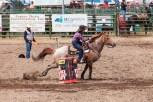 Ketchum Kalf Rodeo #7734