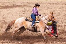 Ketchum Kalf Rodeo #7736