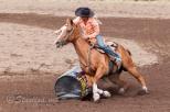 Ketchum Kalf Rodeo, Brianne Bloomfeldt #7854