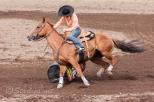 Ketchum Kalf Rodeo, Brianne Bloomfeldt #7855