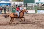 Ketchum Kalf Rodeo #7749