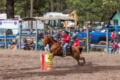 Ketchum Kalf Rodeo #7750