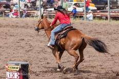 Ketchum Kalf Rodeo #7753