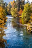 White Salmon River, Husum#3