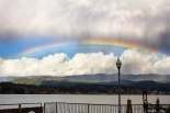 Cascade Locks Rainbow_0174-20101107
