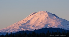 MtAdams-sunset_3105