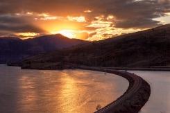 RowlandLake_sunset_9169