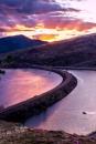 RowlandLake_sunset_9204