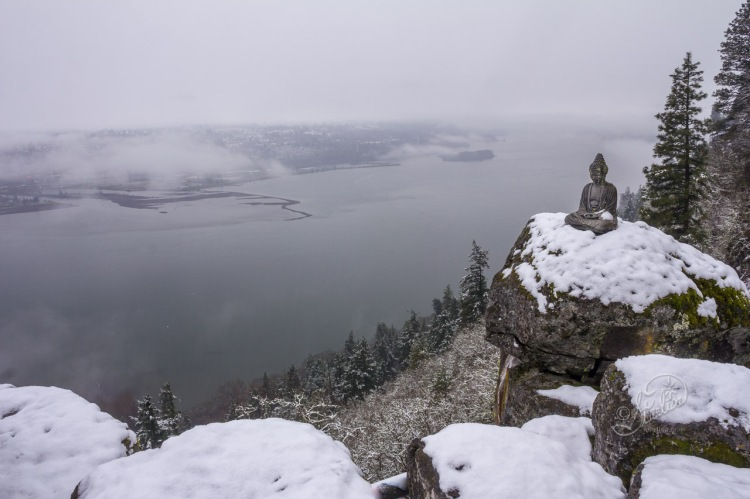 Buddha-in-Snow-9813